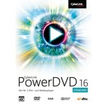 CyberLink PowerDVD 16 Standard Vollversion ESD   1 PC  ( Online Download )
