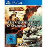 Kalypso Air Conflicts: Double Pack (PS4)