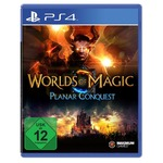 Avanquest Worlds of Magic (PS4)