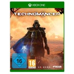 Focus Home Interactive The Technomancer (XONE) Englisch