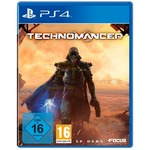 Focus Home Interactive The Technomancer (PS4) Englisch